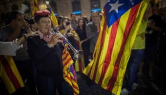 Acciones de España caen por crisis de Cataluña