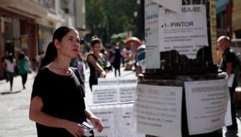 Advierten del alza del desempleo en AL y el Caribe