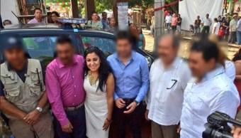alcaldesa de turicato es vinculada a proceso por homicidio