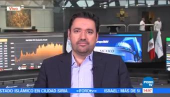 Analizan Efectos Inflación Mercados México