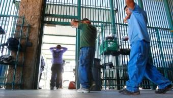 Fiscal de EU envía jueces a centros de detención de inmigrantes