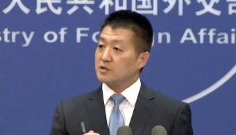 China pide a EU un trato objetivo en rol internacional tras acusaciones