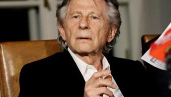 Policía suiza investiga cuarta supuesta agresión sexual de Polanski a una menor