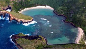 Archipiélago de Revillagigedo será Parque Nacional Marino