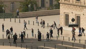 Autoridades francesas liberan cinco sospechosos ataque Marsella
