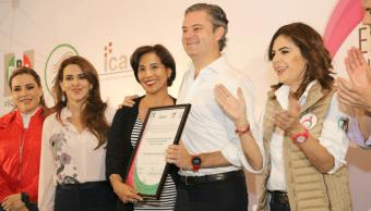 Aurelio Nuño defiende reforma educativa impulsada por Peña Nieto