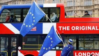 La UE propone concluir el periodo de transición del Brexit a finales de 2020