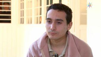 Dan 33 años de prisión al asesino de León Serment