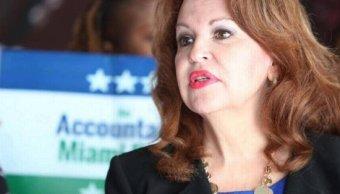 Candidata Congreso Estados Unidos asegura que extraterrestres secuestraron