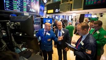 Bolsa de Nueva York abre con máximos históricos