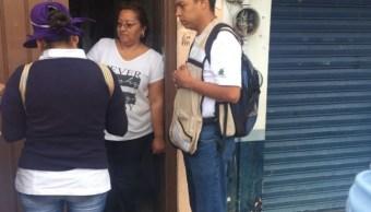 brigadas de sedatu realiza censo casas