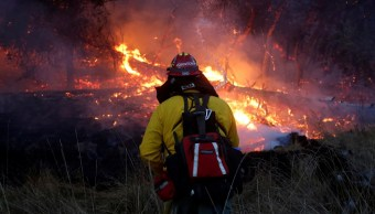 Suman 40 cifra de muertos por incendios de California