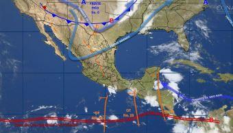 Reportan altas temperaturas en 18 municipios de Sinaloa
