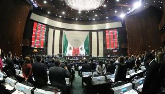 diputados acuerdan crear comision reconstruccion sismos