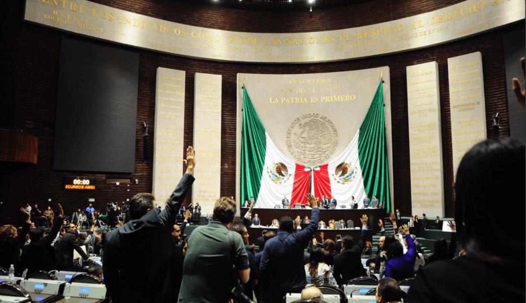 Diputados aprueban Ley contra la Desaparición Forzada