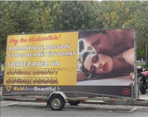 portal web incita a la prostitucion de jovenes en francia