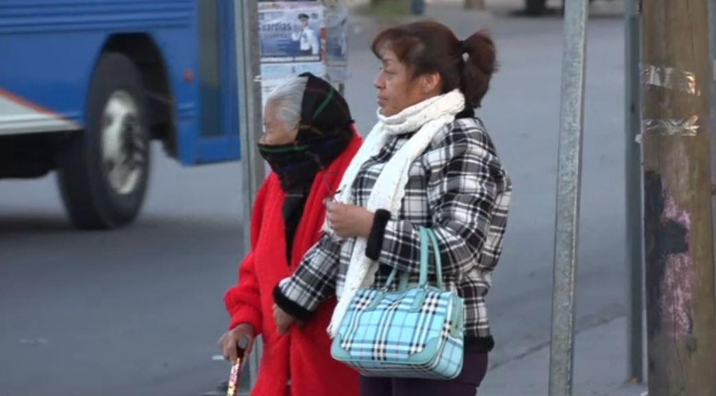 Emiten alerta preventiva por frío en Chihuahua