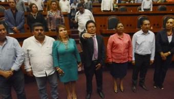 rinde protesta nuevo alcalde chilpancingo guerrero