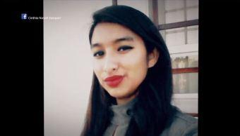 exigen esclarecimiento feminicidio estudiante preparatoria zacatecas