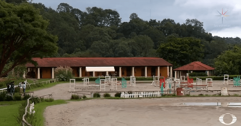 Club Hípico Briones de Coatepec, Veracruz