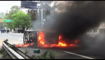 CNDH confirma violaciones graves en el caso Nochixtlán