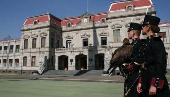 Celebran 194 años de la inauguración del Heroico Colegio Militar