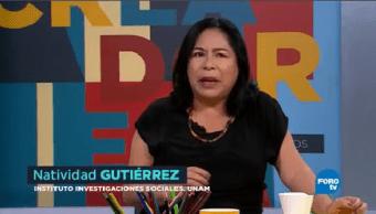 Comunidades Indígenas Latinoamérica Natividad Gutiérrez Investigaciones Sociales