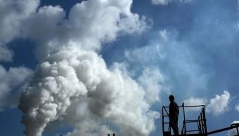 Compañia suiza realiza pruebas convertir gases invernadero piedra