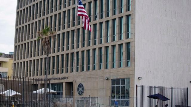 Estados Unidos traslada temporalmente su oficina Inmigración Cuba México
