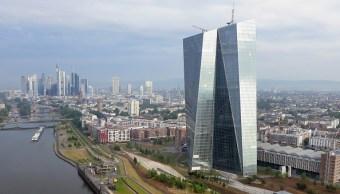 Demandan al BCE por el Banco popular de España