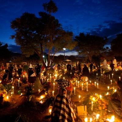 ¿Cuál es el verdadero origen del Día de Muertos?