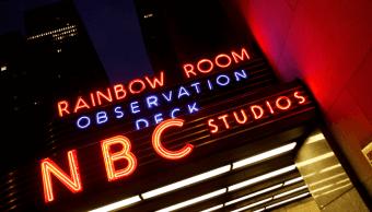 Edificio de la NBC en Nueva York