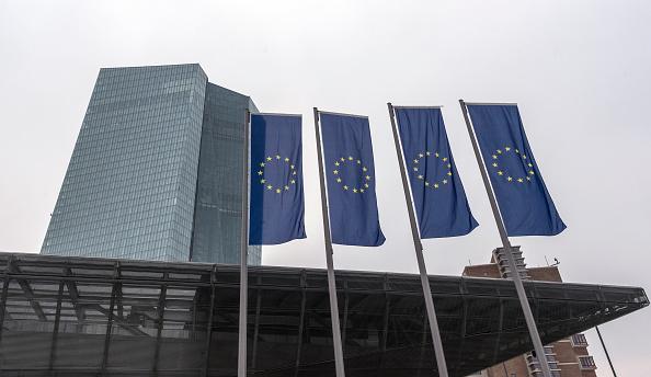 BCE mantiene en cero tasa de interés en eurozona