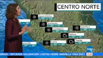 Clima En Una Hora Daniela Álvarez Mexicali, Baja California