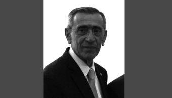 Muere el doctor Gabriel Siade en CDMX