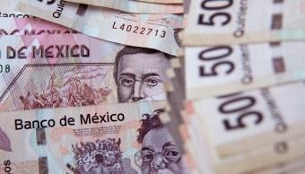 El peso mexicano retrocede por plan presupuestario estadounidense
