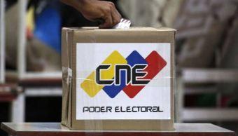 abren centros votacion eleccion gobernadores venezuela