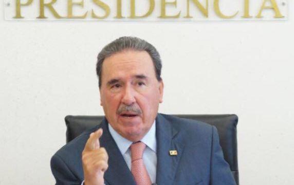 Gamboa Meade perfiles Banxico candidato PRI