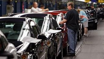 Empleos en la industria de autopartes, en riesgo sin TLCAN