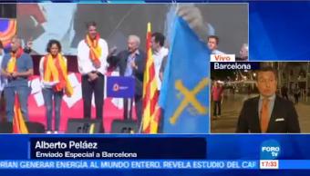 Empresas Huyen Inseguridad Jurídica Cataluña Corresponsal España Alberto Peláez