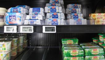 Escasea mantequilla en Francia, el precio del producto aumenta en el mundo