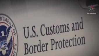 Escudo de la agencia de Inmigración y Aduanas de Estados Unidos