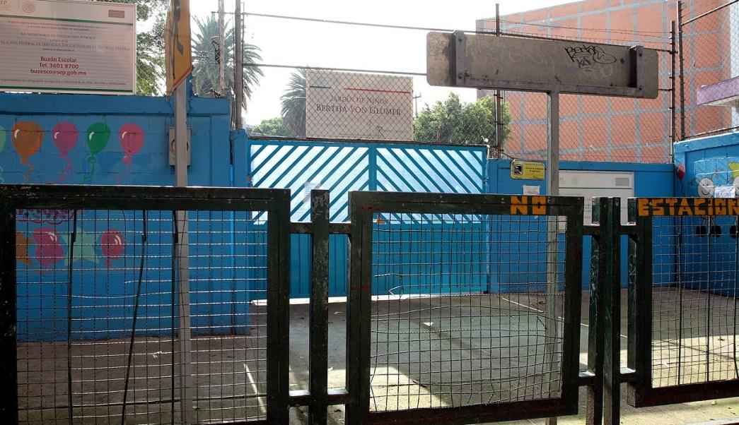 regresan clases 488 escuelas mas sismo cdmx