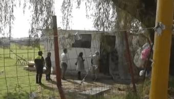 Explosión de pirotecnia en Tultepec deja un muerto