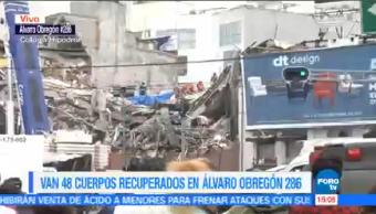 Falta Localizar Persona Álvaro Obregón 286 Roberto Campa Cifrián