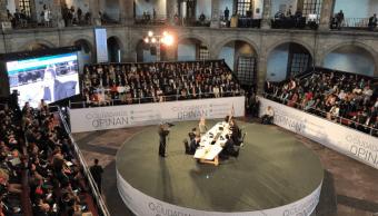 Frente por México propuestas opiniones reclamos ciudadanos