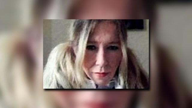 Sally Jones, conocida como la 'viuda blanca', muere en Siria
