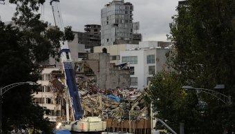 Fovissste ayudará a reconstrucción de viviendas de derechohabientes