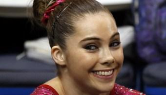 Medallista olímpica de EU denuncia abuso sexual de médico