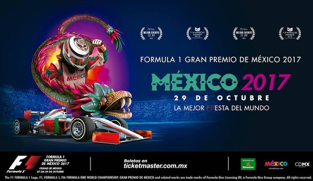 Fórmula 1, Coco y más: Guía FOROtv de fin de semana